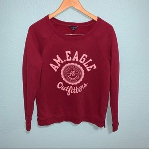 American Eagle Outfitters Crewneck
